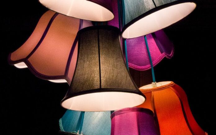 tipi di lampadari