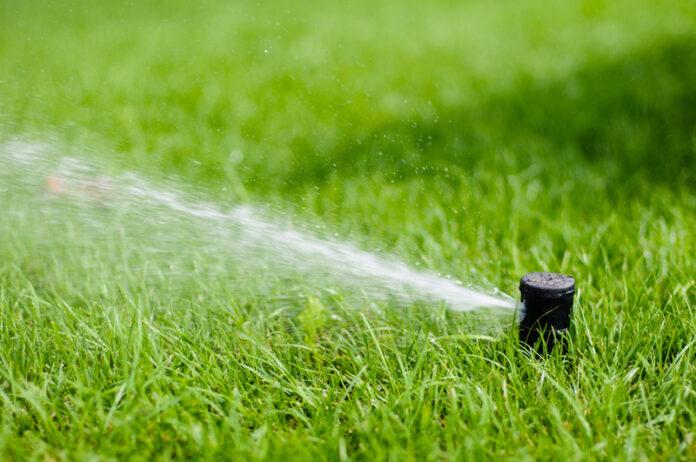 irrigatore statico o dinamico