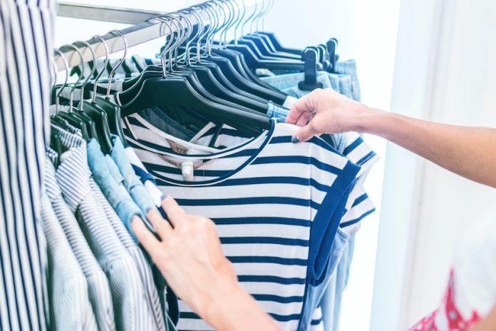 negozi di abbigliamento
